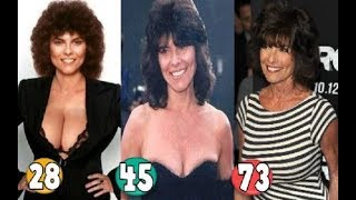 Adrienne Barbeau ♕ Transformation From 16 To 73 Years OLD