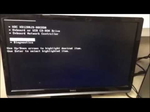 How to Reset a BIOS or Admin Password - Dell Optiplex 760 780 745 755