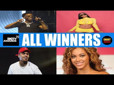 bet★-awards-2020---all-winners-(music)-|-black-entertainment-television-awards-2020-|-chartexpress
