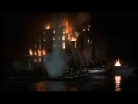 Battle of Britain - Bombing London