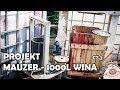 Gambar cover 1000l wina porzeczkowego czyli Projekt MAUZER cz.2