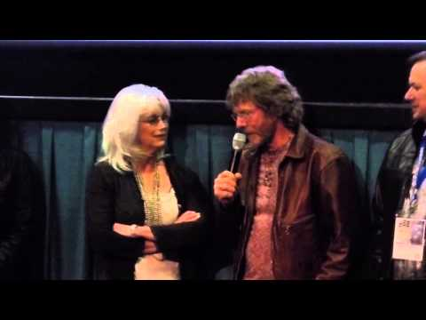 Q & A from the Premiere of Revival: The Sam Bush Story