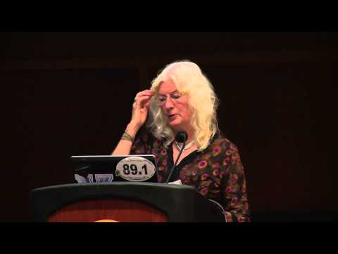 Presenting Opportunities for Women Conference - Judy Wick
