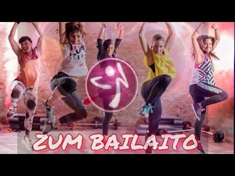"""Zumba Zu Bailaito """"Musica"""""""