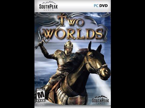 Обзор игры TwoWorlds (Два мира)