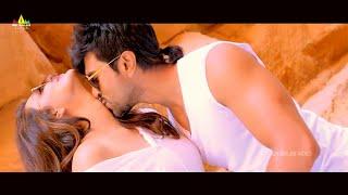 Ram Charan And Kajal Romantic Whatsapp Status 💜💜