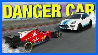 Forza Motorsport 7 Online : DANGER CAR!!
