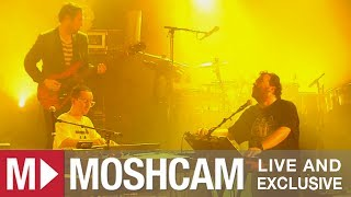 Hot Chip - Everywhere (Fleetwood Mac) and Hold On | Live in Sydney | Moshcam