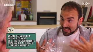 EL COMIDISTA | Ni natural, ni integral: los falsos reclamos del pan de molde