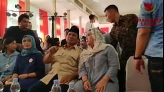 Download Video Momen Kebersamaan Prabowo Bersama Titiek Soeharto MP3 3GP MP4