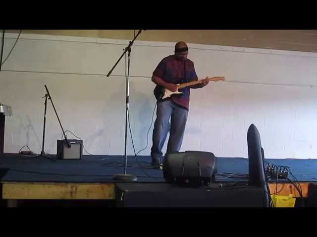 Robert Watson. Live At DIMM Con 2014. Music Festival
