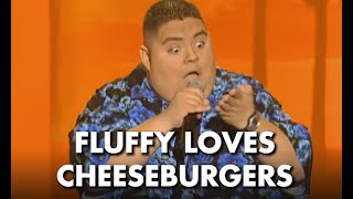 Fluffy Loves Cheeseburgers | Gabriel Iglesias