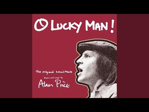 O Lucky Man! (Alternate Version)