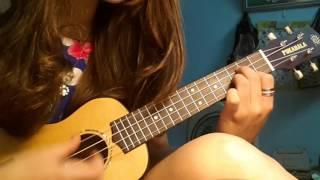 Hòn đá cô đơn.ukulele
