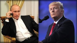 THIS MEANS WAR! PUTIN JUST THREATENED TO DO SOMETHING HORRIBLE TO DONALD TRUMP!