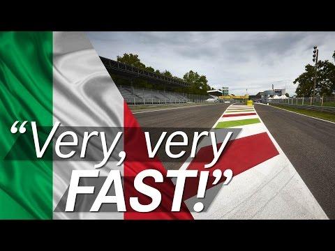 Italian GP: