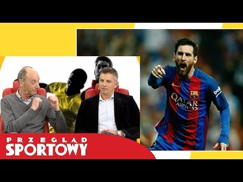 Messi pogrążył Real, Lewy nie dla Królewskich [MISJA FUTBOL]