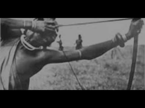 Rwanyonga na Rwabugiri - Inanga ya Apollinaire RWISHYURA - Rwanda