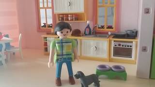 """Playmobil - Reprise """"d'une journée avec nous"""" de NyCyla  *_*"""