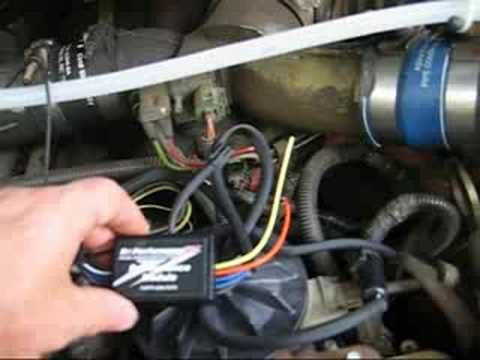 Duramax Fuel Filter Housing 7 3 Liter Powerstroke Mpg Upgrades Part 1 Youtube