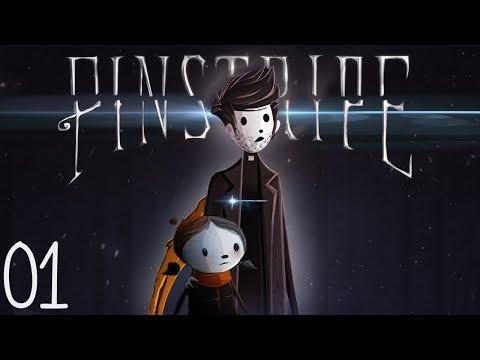 Jugando a Pinstripe [Español HD] [01]