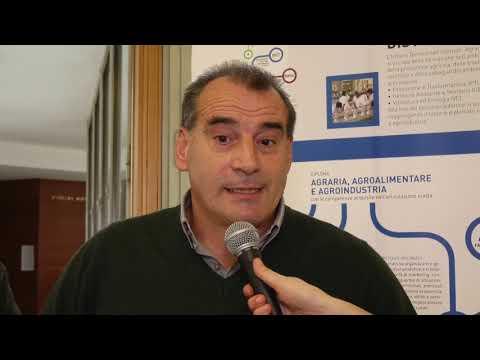 Paolo Dalla Valle Consegna brevetti professionali