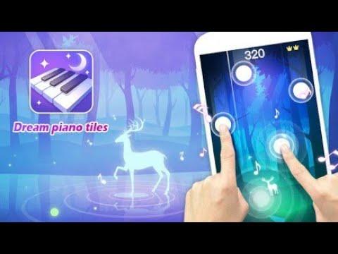 Dream Piano v1 28 0 Apk Mod (Dinheiro Infinito)