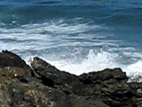 Atlantic Portugal Coastline 2009