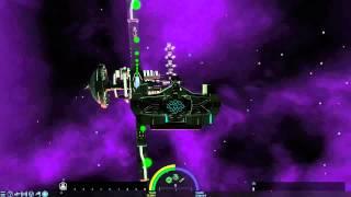 Kinetic Void Gameplay Walkthrough PC 1080p HD