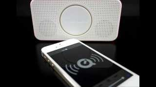 Carbon Audio Pocket Speaker Sound Test Thumbnail