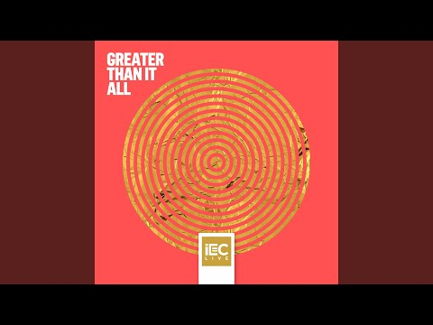 Greater Than It All Mp3