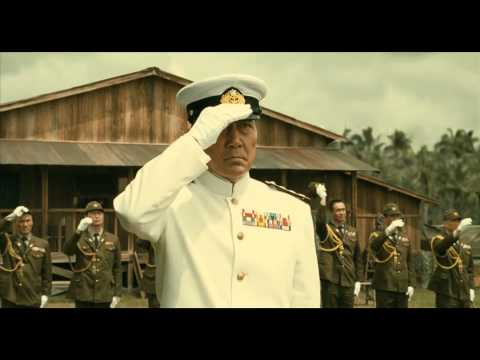 The Admiral - Cine Asia Official Trailer