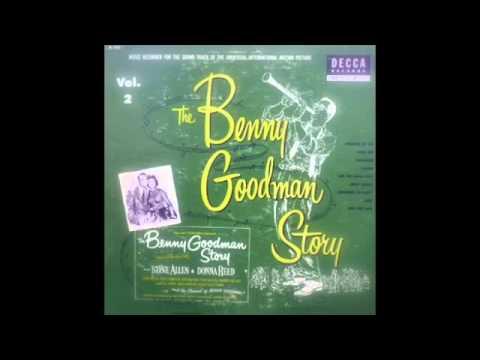 Benny Goodman - Moonglow (Decca Records 1956)
