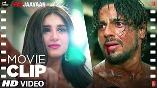 Zoya Matlab Zindagi | Marjaavaan | Movie Clip | Action Scene |Sidharth M,Tara S, Rakul P, Riteish D
