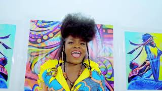 Lyzzy Bae Ft. Fameye Slave  Wife (Official Video).mp3