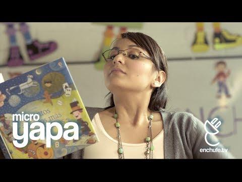 microYAPA: Los Maderos de San Juan
