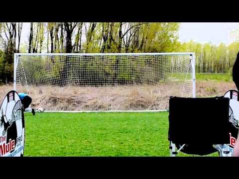 Mule Soccer: Best Goalkeeper Training Equipment