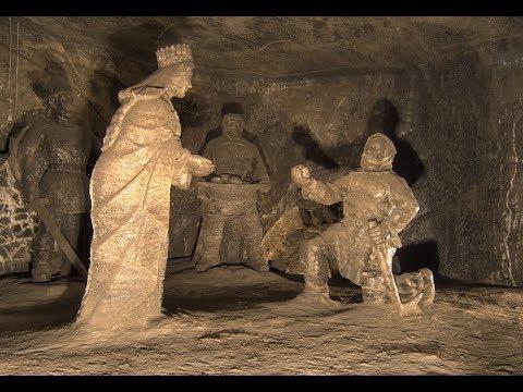 Yeraltı Şehirlerini Kim Yaptı?,Nevşehirde 50 bin kişilik yeraltı şehri,Kapadokyanın Gizemi