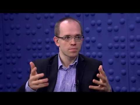 To Save Everything Click Here | Keen On... Evgeny Morozov