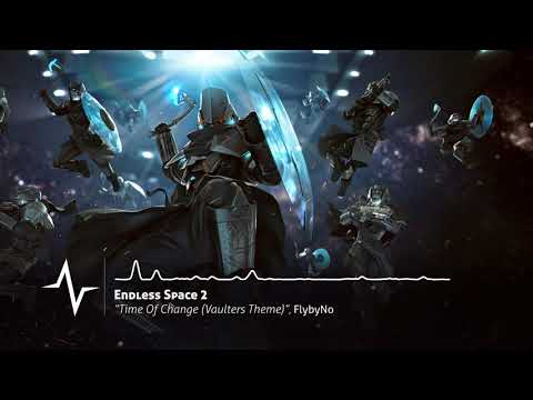 Time Of Change Vaulters Theme - Endless Space 2 Original Soundtrack