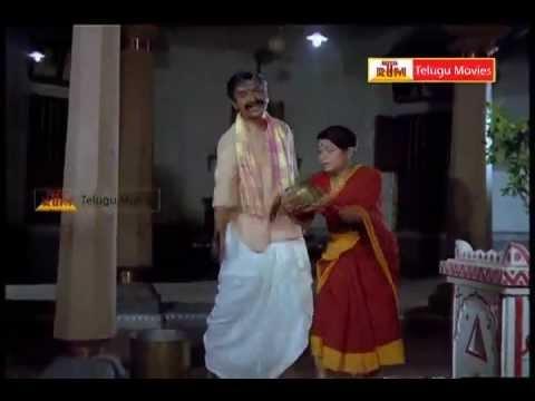 "Jagame Maaya Brathuke Maaya -""Telugu Movie Full Video Songs""  - Samsaram Oka Chadarangam(Gollapudi)"