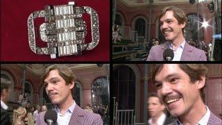 Définition du luxe par Elie Top, créateur de bijoux chez Lanvin - Nec plus Ultra