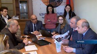 Ազատ դեմոկրատներն ակտիվ ընտրարշավի մեկնարկը կտան մարտի 10-ին