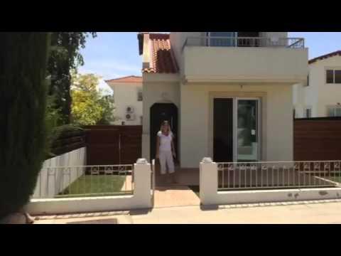 Villa to rent Cyprus