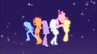Baixar - My Little Pony Equestria Girls Theme Extended Grátis