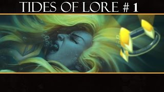 Tides of Lore #1 - Jaina is a dreadlord