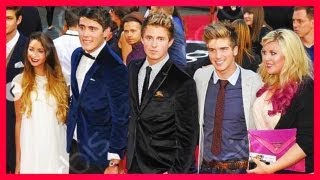 one direction movie premiere london