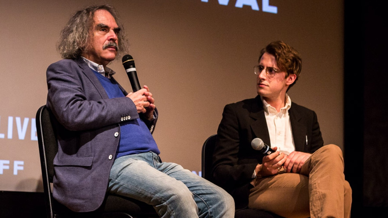 'The Son of Joseph' Q&A | Eugène Green | NYFF54