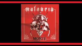 Reseña del E.P Morte 2018 Malauriu (Black Metal / Italia) por Frater 691
