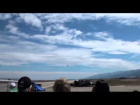 SALINAS AIR SHOW - 2011